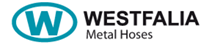 Logo Westfaliea Metal Hose Group